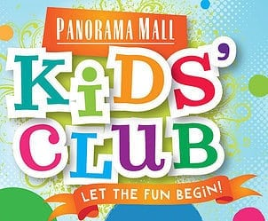 Kids Club at Panorama Mall