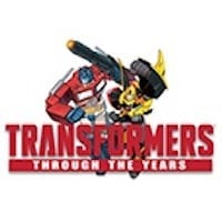 Transformers Through the Years: A Super-Saturday Family Screening Celebration