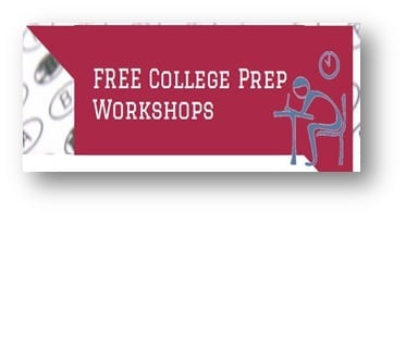 US College Admissions Workshop For First-Generation Parents