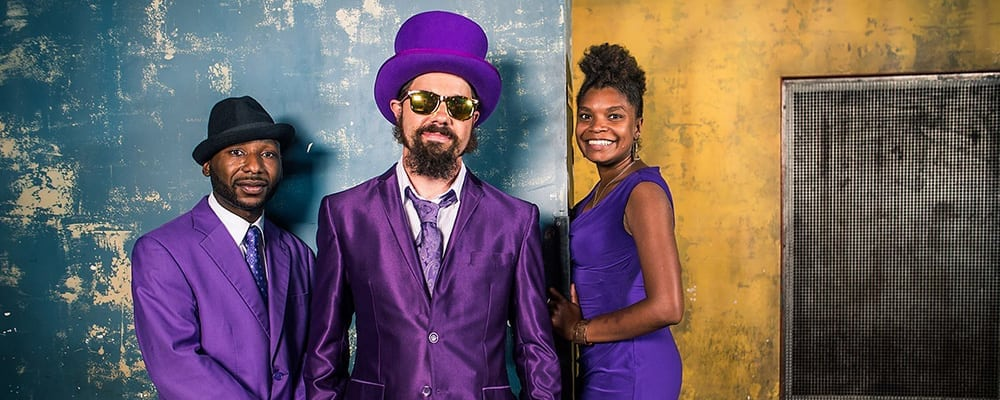 Garden Concerts for Kids: Secret Agent 23 Skidoo