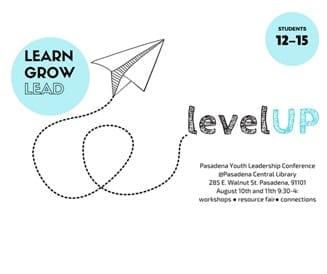 LevelUp Youth Conference