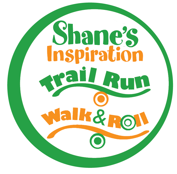 Shane's Inspiration's Walk & Roll