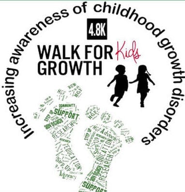 5th Annual Walk for Kids' Growth