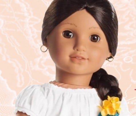 Autry Explorers: American Girl at the Autry