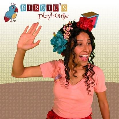 Levitt Pavilion LA presents Birdie's Playhouse