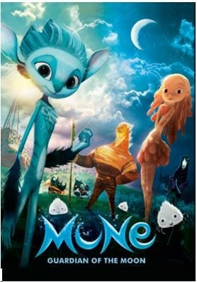 Mune: Guardian of the Moon Screening