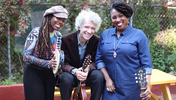 Garden Concerts for Kids: Dan Zanes