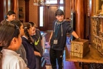 Growing Up on Millionaire's Row: Fenyes Mansion Tours for Youth
