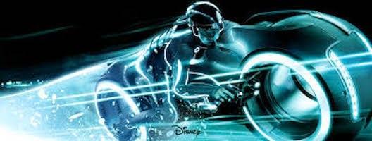 Throwback Thursday at the El Capitan: Tron & Tron: Legacy