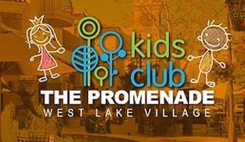 Kids Club at The Promenade at Westlake Village
