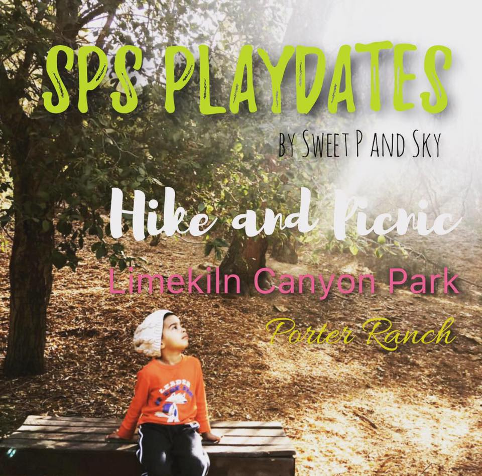 SPS Playdates presents Family Hike & Picnic