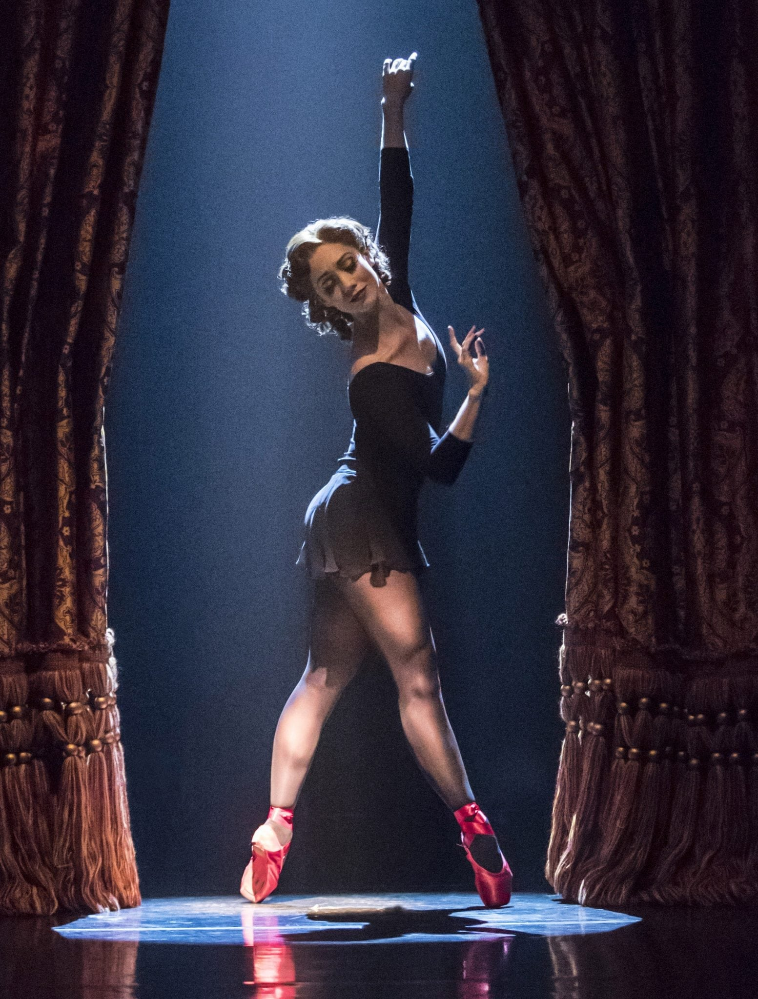 "Matthew Bourne's ""The Red Shoes"""