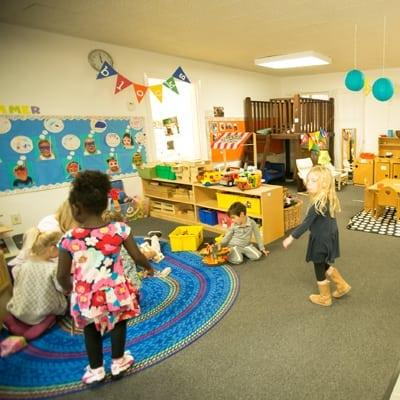 Brentwood Presbyterian Church Preschool