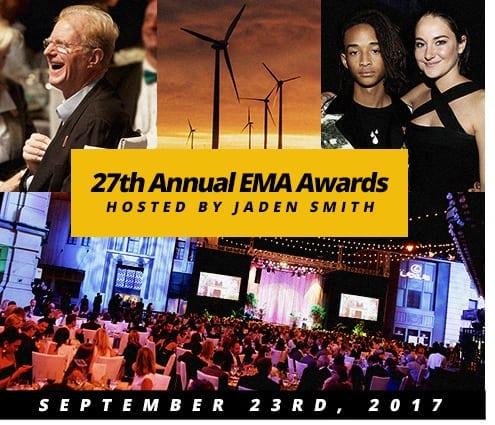 Environmental Media Association's 27th Annual EMA Awards
