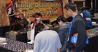 Long Beach Coin, Currency, Stamp & Sports Collectible Expo