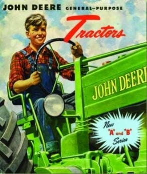 Labor Day Tractor Fair at Santa Paula's Agriculture Museum in