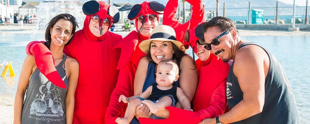 Redondo Beach Lobster Festival