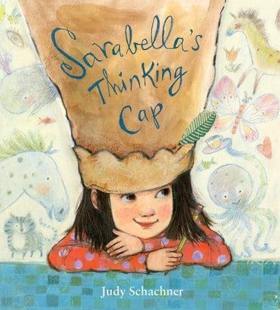Judy Schachner Storytime