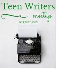Teen Writers Workshop