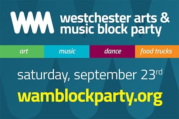 Westchester Arts and Music Block Party