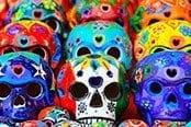 Día de Los Muertos at Cal Lutheran