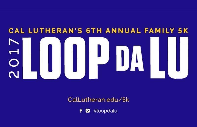 6th Annual Loop da Lu Family 5K