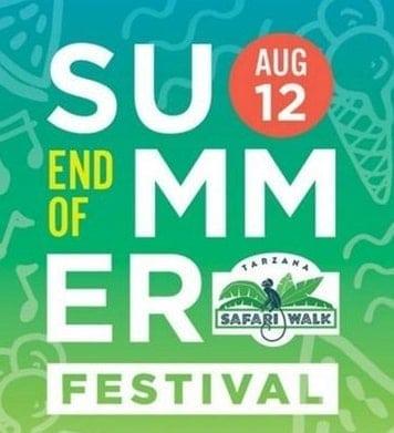 Tarzana Summer Festival