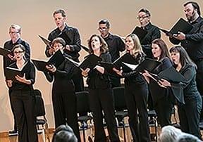 Areté Vocal Ensemble