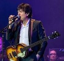 Live and Let Die: A Tribute to the Music of Paul McCartney