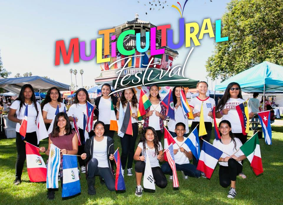 22nd Annual Oxnard Multicultural Festival