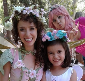 A Faery Hunt Enchanted Adventure!