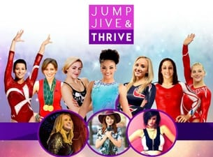 Jump Jive & Thrive