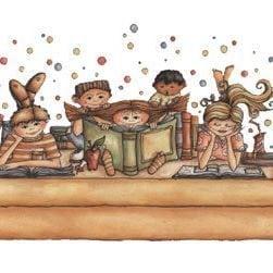 Orange County Children's Book Fair