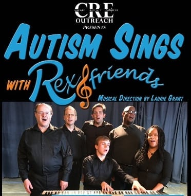 Autism Sings with Rex & Friends