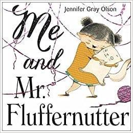 Author Appearance: Jennifer Gray Olson