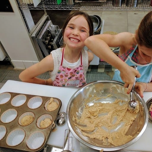BLVD Kitchen Kids Cooking Classes