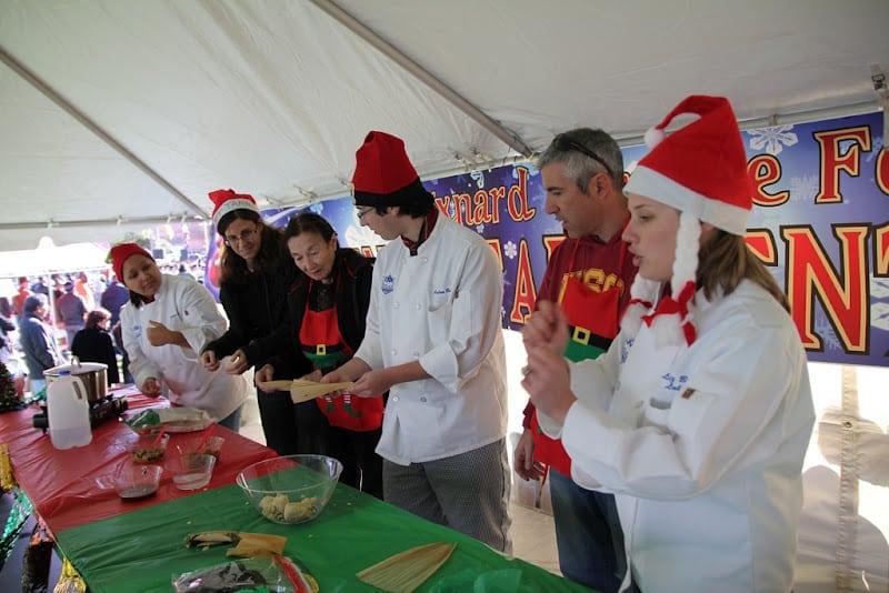 10th Annual Oxnard Tamale Festival
