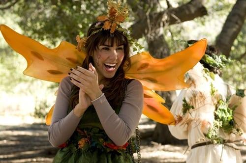 A Faery Hunt's Fall Fairy Fun at the Arboretum
