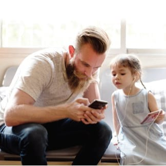 music therapy for families