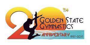 Golden State Gymnastics 20th Birthday Celebration