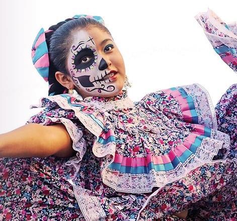 Día de los Muertos Family Festival