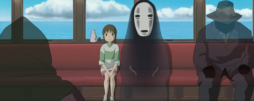 Studio Ghibli Fest 2017: Spirited Away