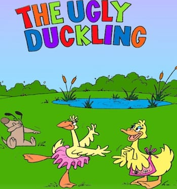 Storybook Theatre Presents The Ugly Duckling