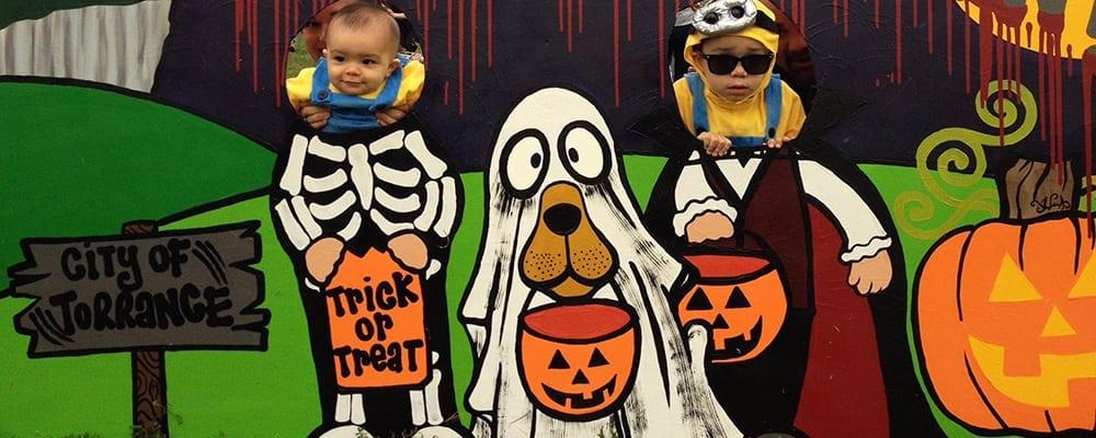 Torrance Halloween Carnival