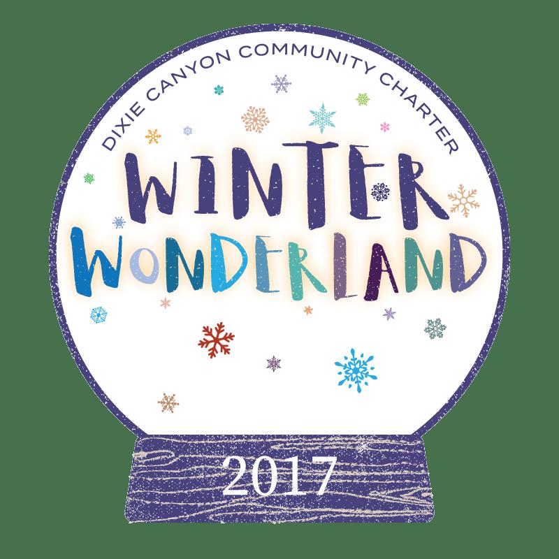Dixie Canyon Community Charter's Winter Wonderland