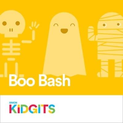 Kids Club Boo Bash