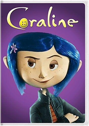 Family Flicks Film Series: Coraline