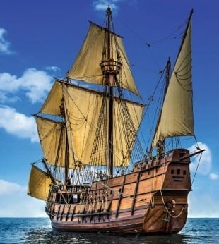 Visit The Replica Galleon San Salvador