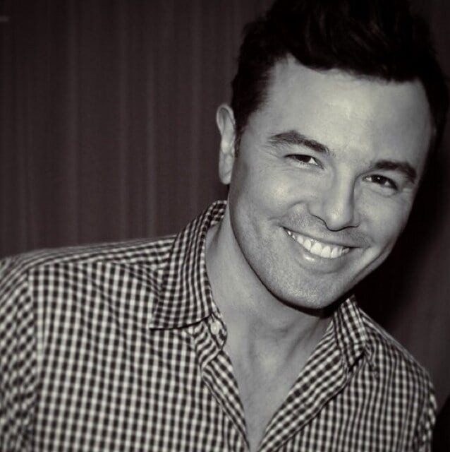 Celebrate the Holidays with Seth MacFarlane
