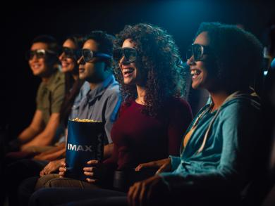 California Science Center's New IMAX Films: Amazon Adventure 3D and Hurricane 3D